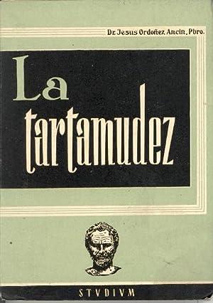 LA TARTAMUDEZ - METODO DE CORRECCION INFANTIL-: Dr. Jesus Ordoñez Ancin
