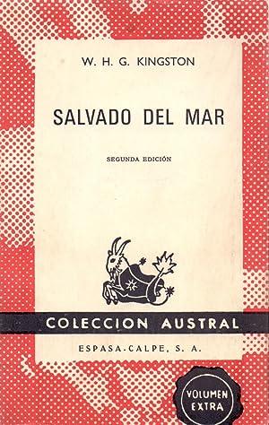 SALVADO DEL MAR: W. H. G.