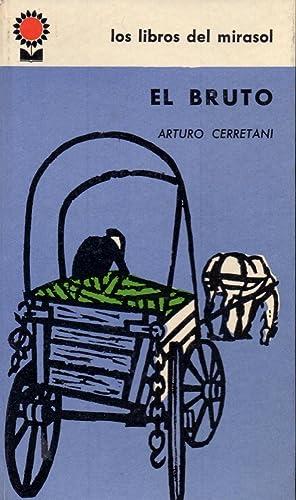 EL BRUTO: Arturo Cerretani
