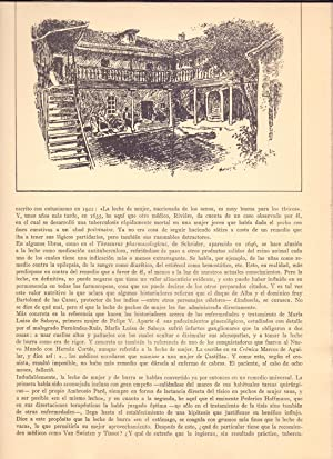 UN SINGULAR REMEDIO CONTRA LA TISIS:APORTACION HISTORICA: Dr. Leopoldo Cortejoso