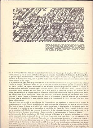 NOTICIAS SOBRE EL DESARROLLO DE LA MEDICINA: Profesor Diego Ferrer