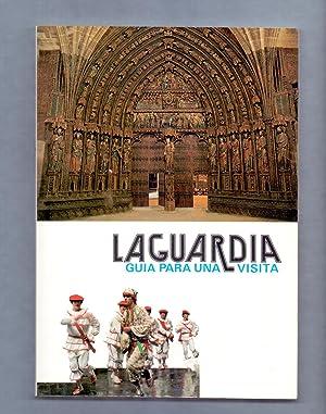 LA GUARDIA, GUIA PARA UNA VISITA: Clara I. Ajamil,