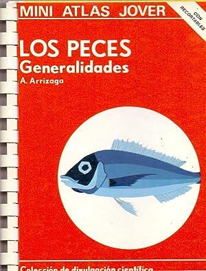LOS PECES: A. Arrizaga