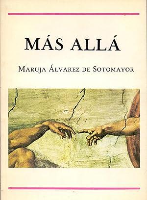 MAS ALLA: Maruja Alvarez de Sotomayor