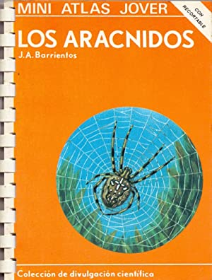 LOS ARACNIDOS: J. A. Barrientos