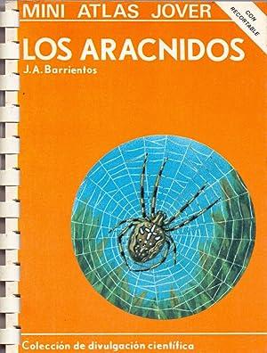 LOS ARACNIDOS: J. A. Barrientos