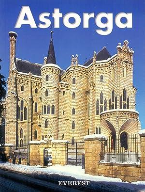 ASTORGA - (Fotografias: Imagen MAS - Cubierta: Alfredo anievas): Luis Grau Lobo