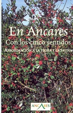EN ANCARES CON LOS CINCO SENTIDOS -: Ensino Profesional Galego