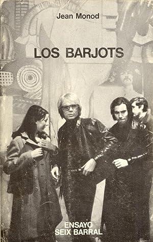 LOS BARJOTS: Jean Monod