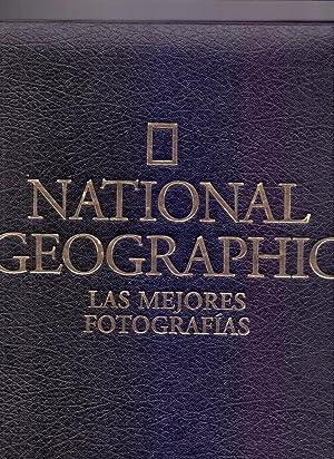 LAS MEJORES FOTOGRAFIAS (Leah Bendavid-Val): National Geographic