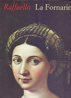 RAFFAELLO - La Fornalina (Soprintendeza l beni artistici e storici di roma, galleria nazionale d&#...