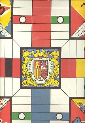 PARCHIS REPUBLICANO - LA MUY HEROICA CIUDAD DE MADRID, 1936-1939: Parchis Republicano (Guerra Civil...