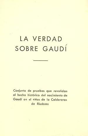 LA VERDAD SOBRE GAUDI: Junata Directiva de la agrupacion Cultural de Anigos de Gaudi