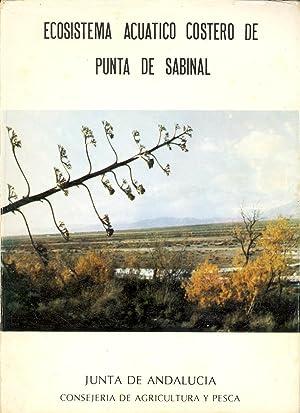 ECOSISTEMA ACUATICO COSTERO DE PUNTA DE SABINAL: Francisco Rueda Casinello