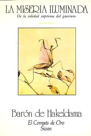 LA MISERIA ILUMINADA - DE LA SOLEDAD: Baron de Hakeldama