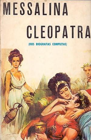 MESALINA - CLEOPATRA: Giovanni Casanova
