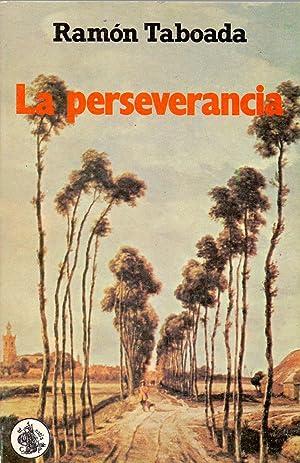 LA PERSEVERANCIA: Ramon Taboada