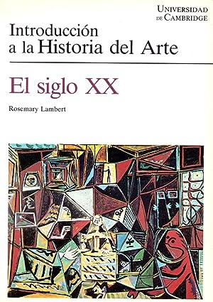 EL SIGLO XX (Universidad de cambridge coleccion: Rosemary Lambert
