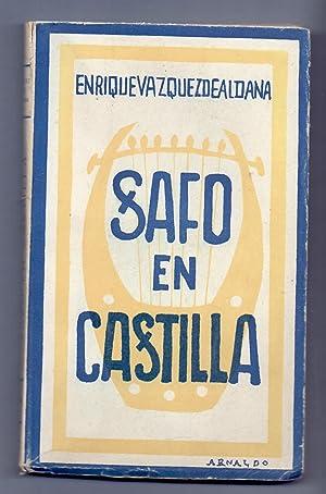 Vazquez de aldana enrique abebooks for Enrique cuarto de castilla