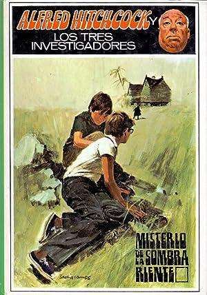 MISTERIO DE LA SOMBRA RIENTE (Coleccion Alfred Hitchcock y Los tres investigadores num 12) ...
