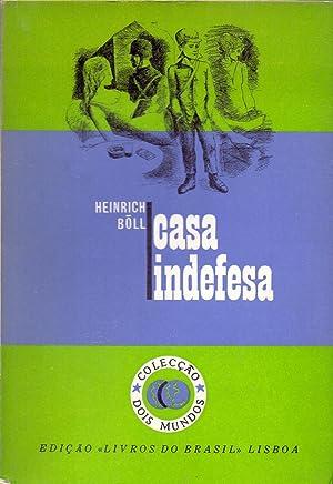 CAZA INDEFENSA (coleccion dos mundos num 89): Heinrich Böll