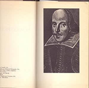 SHAKESPEARE (coleccion Grandes Personajes) (Edicion conmemorativa del 75 aniversario, ediciones ...