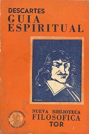 GUIA ESPIRITUAL -VERSION DE NATAL A. RUFINO-: Renato Descartes