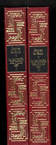 LAS HORAS DECISIVAS DE LA GUERRA CIVIL: Jacques de Gaule