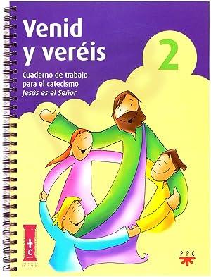 Venid y veréis 2: Delegación Diocesana de Catequesis de Zaragoza