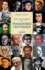 Diccionario de pensadores cristianos: Xavier Pikaza Ibarrondo