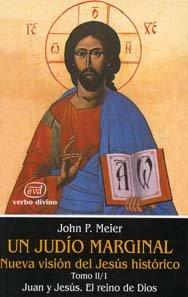 Un judío marginal. Tomo II. 1ª parte: John P. Meier