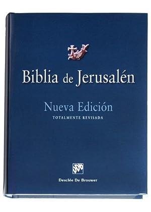 5e258eec81e 9788433023223  Biblia De Jerusalen 4ª Ed.Manu 1 (Biblia de Jerusalén ...