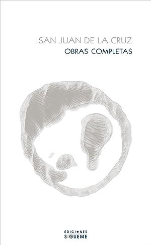 Obras completas de san Juan de la: Juan de la
