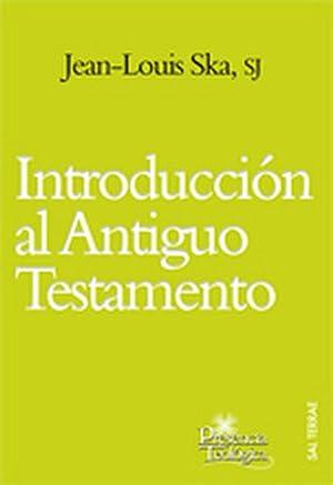 Introducción al Antiguo Testamento: Jean-Louis de Ska