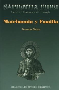 Matrimonio y familia: Gonzalo Flórez García