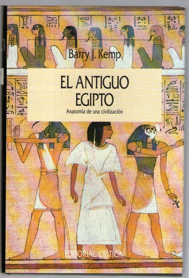 civilización antiguo egipto - Iberlibro