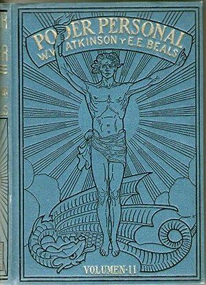 PODER CREADOR, EL (NUESTRAS FUERZAS CONSTRUCTORAS): Atkinson, William W.