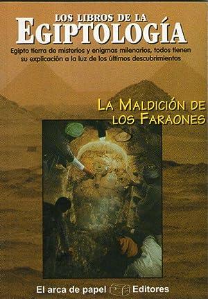 LOS LIBROS DE LA EGIPTOLOGIA - LA: Solís Miranda, José