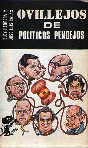 OVILLEJOS DE POLITICOS PENDEJOS: Herrera, Eloy