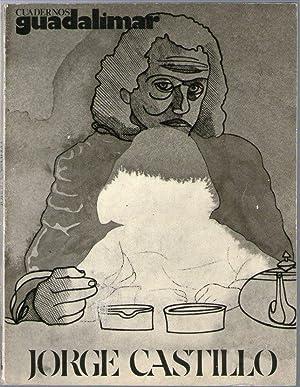 JORGE CASTILLO - CUADERNOS GUADALIMAR Nº 4: AA.VV