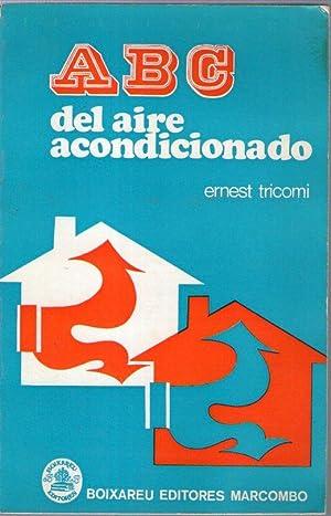 ABC del aire acondicionado (Spanish Edition)