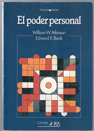 PODER PERSONAL, EL: Atkinson, William W.