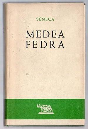 MEDEA - FEDRA: Séneca