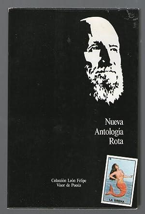 NUEVA ANTOLOGIA ROTA: Felipe, León