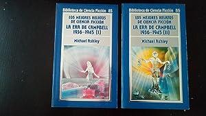 LOS MEJORES RELATOS DE CIENCIA FICCION -: Ashley, Michael