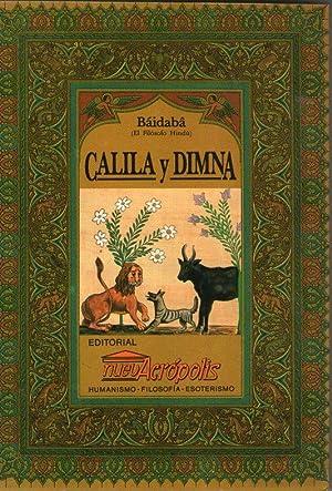 CALILA Y DIMNA: Báidabâ (El Filósofo