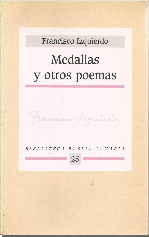 Medallas Y Otros Poemas Colecc Biblioteca