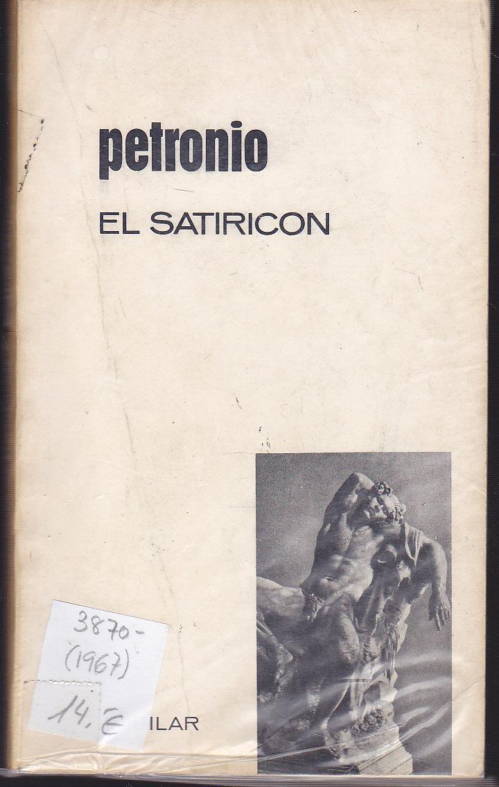 el satiricon