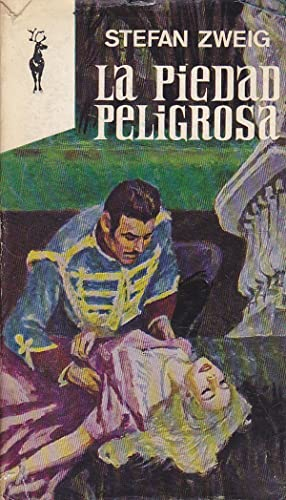 LA PIEDAD PELIGROSA (Libros Reno): STEFAN ZWEIG Trad