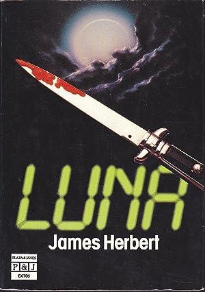 LUNA 1ªEDICION (EXITOS): JAMES HERBERT Trad